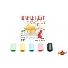 Maple Leaf Hot Shot Hop-Up Bucking for Crazy Jet Airsoft Inner Barrels
