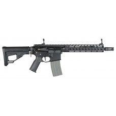 ARES Octarms X Amoeba M4-KM10 Metal Body AEG - BLACK