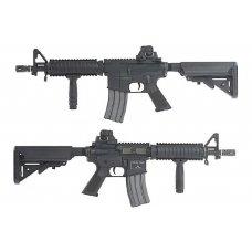 VFC COLT MK18 MOD 0 STD AEG - Black/ Colt Grey