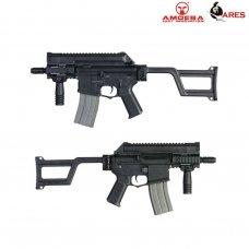 ARES Amoeba M4-CCR BK