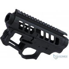 EMG F-1 Firearms Officially Licensed Full Metal M4 Receiver Set UDR-15-3G (Black)