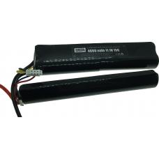 Andy's 11.1V Li-Ion 4000mAh Nunchuck Battery DEANS