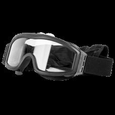 Valken Tango Goggles Black