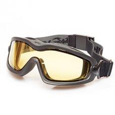 Valken Sierra Goggles Yellow Lens