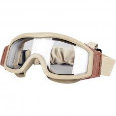 Valken Tango Goggles Tan (thermal lens)