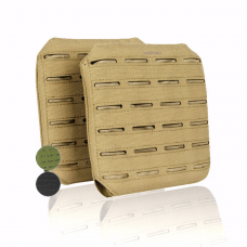 Valken Plate Carrier Side Panel (2-pack)
