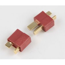 Deans Connectors (Male and Female)