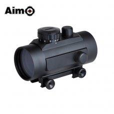AimO 1X40 sight red dot aim-o