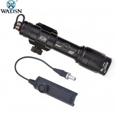 Wadsn M600C Scout Light 450lm (surefire replica) with dual function tape switch