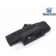 WADSN Short WML (Black/Tan)