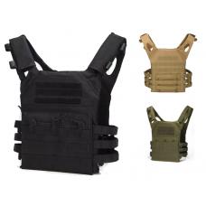 WADSN Plate Carrier (Black / Multicam / OD)