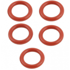 inner barrel spacer O-Ring (5 pack) hop up brace AEG