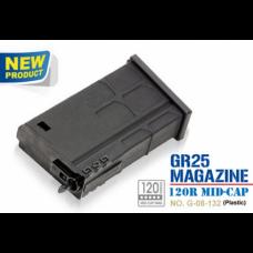 G&G GR25 120rd Midcap