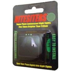 Nitesiters Handgun Night Sights