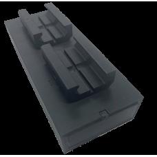 3D Printed PEQ Battery Box
