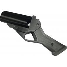 3D Printed Custom Grenade Launcher