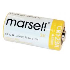 cr123a 3v lithium
