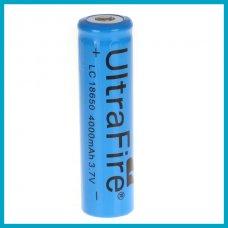 Ultrafire LC 18650 4800mAh 3.7V Rechargable Battery