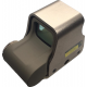 556 eotech replica Red Dot Holographic Sight (Tan)