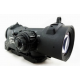 ELCAN Specter DR replica 1-4X32 Tactical Sight with Red Dot Illumination