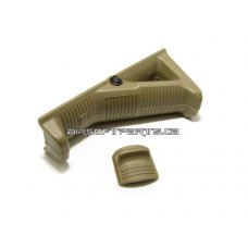 AFG2 Angled Fore Grip Dark Earth