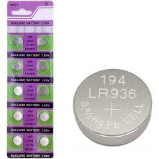 LR936/AG9 Battery (10 pk)