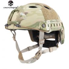 Emersongear FAST Helmet PJ Multicam