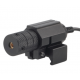 red laser with pressure switch
