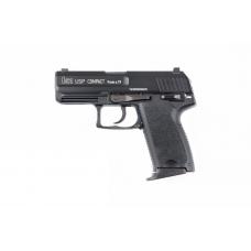 Umarex/KWA H&K USP Compact GBBP (Black)