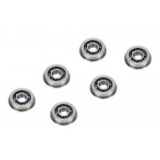 Matrix 9mm CNC Precision Steel Ball Bearing Bushing for Airsoft AEG