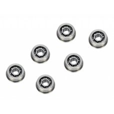 Raptors Airsoft RTQ 7mm Ball Bearing Steel