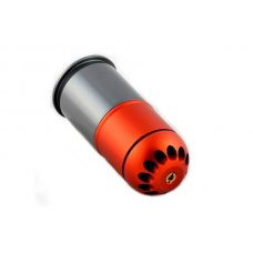 PPS M203 Airsoft Grenade 120 round 40mm shell