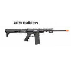 Wolverine MTW Custom Gun Builder