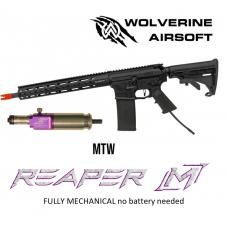 Wolverine MTW Reaper M (fully mechanical)