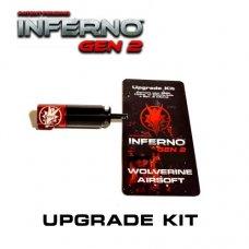 Wolverine Inferno: Gen 2 Upgrade Kit