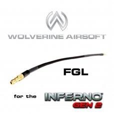 """Wolverine MTW Filtered Grip Line (10"""", Gen 2) FGL"""