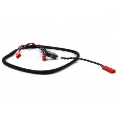 Wolverine BOLT Wire Harness