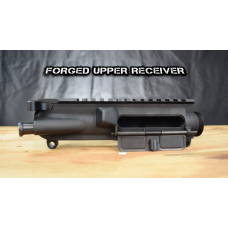 Wolverine MTW Forged Upper Receiver