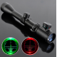 3-9x40 Illuminated Riflescope with mount