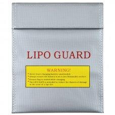 "lipo charging bag 7""X9"""
