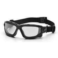 Pyramex i-Force Anti-Fog Goggles/Safety Glasses