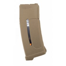 PTS EPM1 Midcap Magazine for AEG 250 rounds FDE