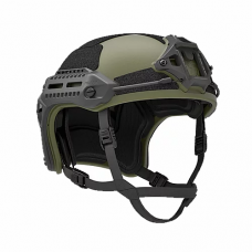 PTS MTEK FLUX Helmet (OD Green)