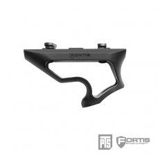 PTS FORTIS SHIFT™ SHORT ANGLE GRIP M-LOK BLACK