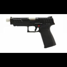 G&G GTP9 GAS BLOW BACK PISTOL - BLACK
