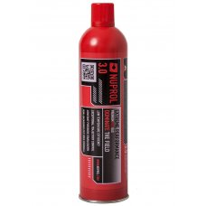 Nuprol Airsoft Gas Red