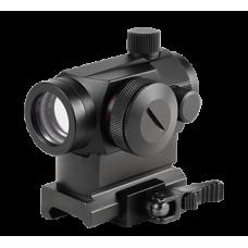 G&G GT1 Red Dot Sight w/ QD High Mount