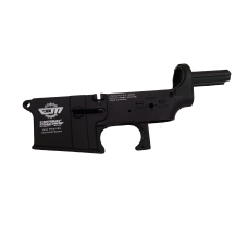G&G CM Series Polymer Lower Receiver