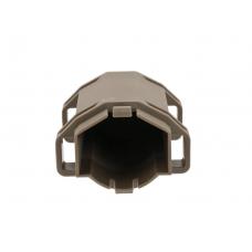 Airtech Studios Battery Extension Unit AM-013 / 014 / 015 (BEU) - Dark Earth