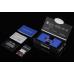 Gate TITAN V2 Expert Blu-Set Programmable MOSFET (V2 / Rear-Wired)